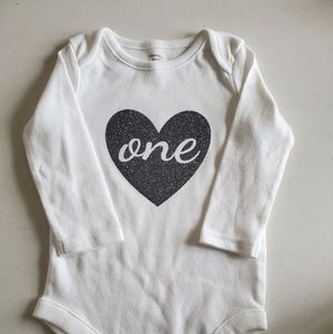Other - Custom baby shirts